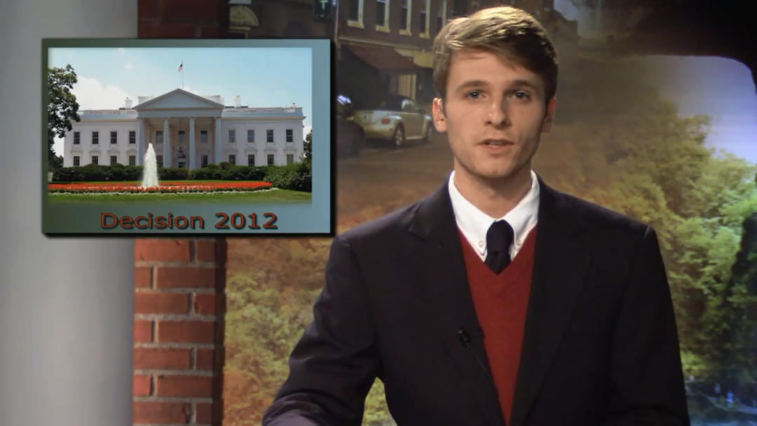 Election night coverage